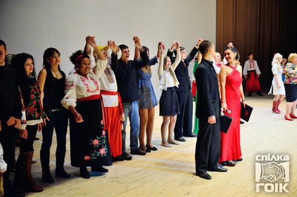 Університет «Україна» відсвяткував 15-річчя