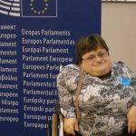 Світлана Патра відкрила для себе Європу